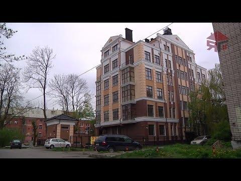 Продажа квартир ул Разина 39а, Калининград