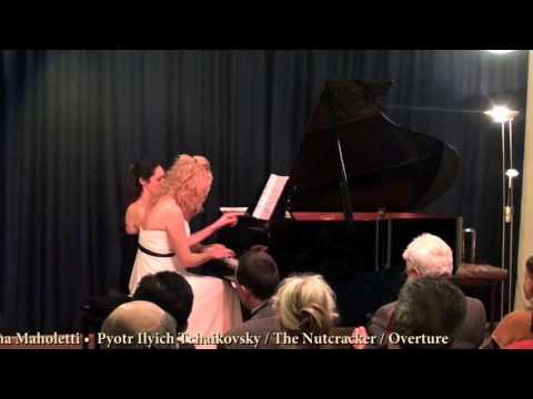 P.I. Tchaikovsky / The Nutcracker / Ouverture