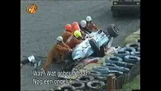 Motor Sport Crash Collection 36  (Viewer discretion is advised)