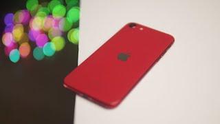 iPhone SE 2 (2020) обзор!