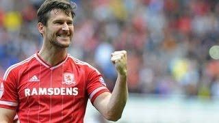 Middlesbrough FC 2015-16 Season Review