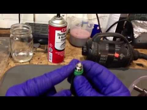 How to Clean Clogged Fuel Injectors | Doovi
