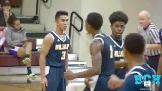 High School Basketball: Millikan vs. Fountain Valley