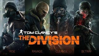 Обзор The Division для PS4