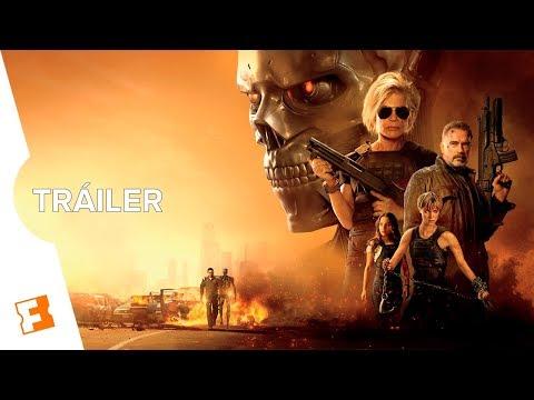Terminator: Destino Oculto - Tráiler Oficial #3 (Sub. Español)