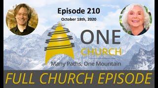 Episode 210 October 18, 2020 Ode to Evolutionary Joy - The Next Step