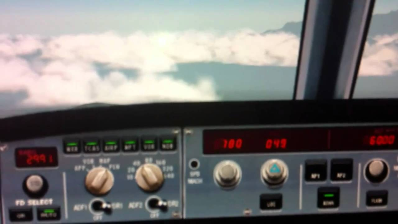 X plane cockpit arduino youtube