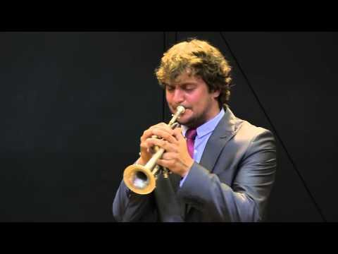 Bach/Vivaldi - Concerto in D for Trumpet BWV 972 (arr. K. Schnorr)