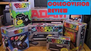 Colecovision Review