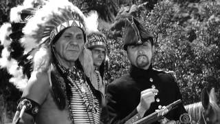 Frontier Uprising 1961 Full Length Western Movie