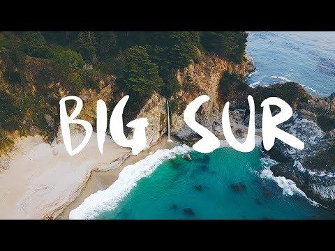 20 Hours in Big Sur
