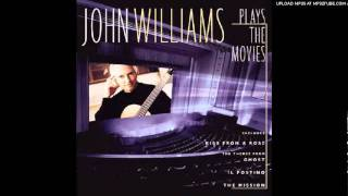 Unchained Melody (Ghost) - Righteous Brothers - John Williams