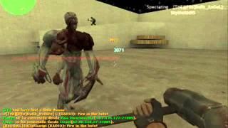 counter strike 1.6 zombie mod free vip+free hammer