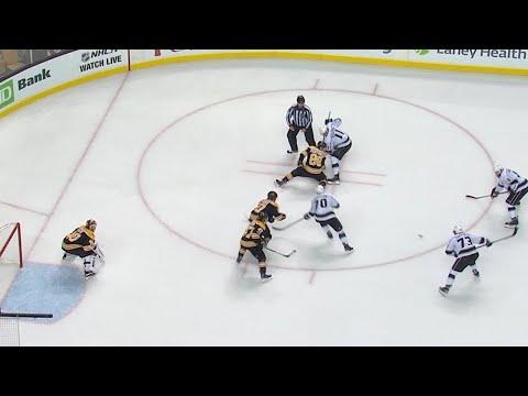 10/28/17 Condensed Game: Kings @ Bruins
