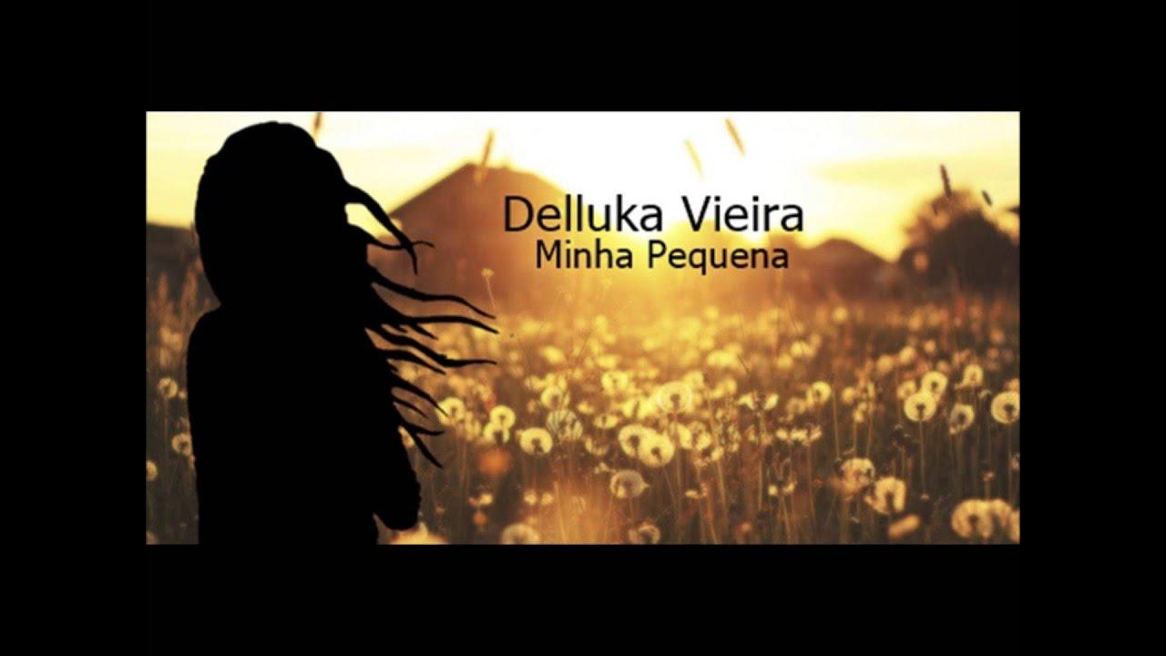 Tainara Batistella A Minha Pequena: Delluka Vieira