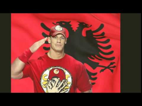 Albania Flag Name