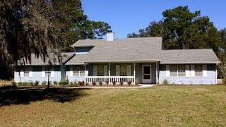 Summerfield Florida 3 Acre Mini Farm For Sale