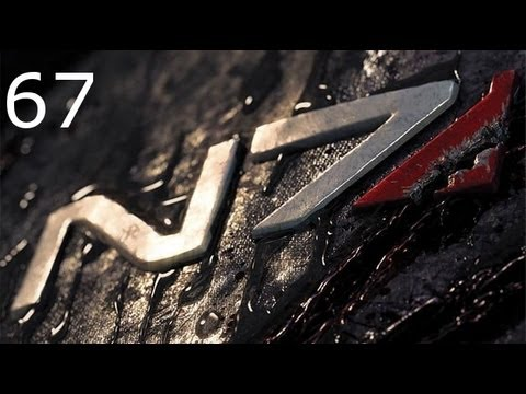 ➜ Mass Effect 2 - Walkthrough - Part 67: Hijacked Freighter [Insanity]