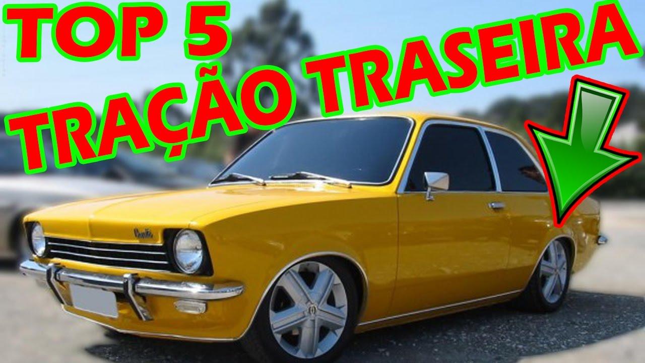 Top 5 carros tra o traseira mais baratos do brasil youtube - Carro herramientas barato ...