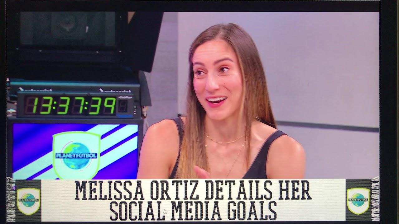 2019 Reel - Melissa Ortiz