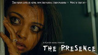 """""""The Presence"""" short horror film 2018"""