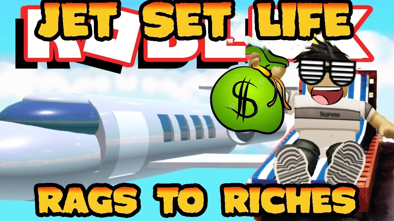 Part 3 I M Jet Set Rob The Mansion Obby Roblox Rags To