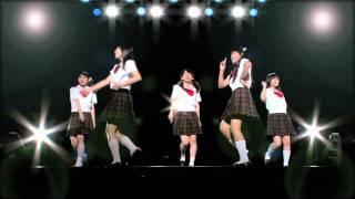 ダッ!ダッ!脱・原発の歌/制服向上委員会【PV】