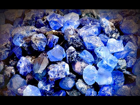 10 Interesting Facts About Tanzanite