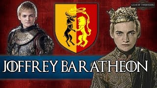 The Life Of Joffrey Baratheon