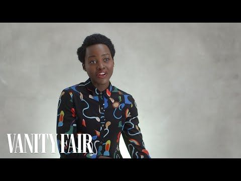 Lupita Nyong'o Says Filming 'Star Wars' Was Like Being in Another World