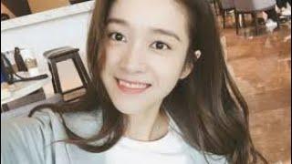 Gambar cover Trương Tuyết Nghênh(sophie) - Zhang Xueying(张雪迎)_Diễn viên xinh đẹp tiktok trung quốc