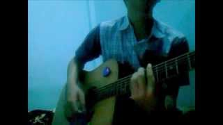 Nơi nào có em - Guitar cover - Đăng Trình