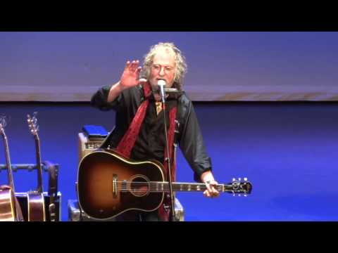 Up Against The Wall, Redneck Mother - RAY WYLIE HUBBARD