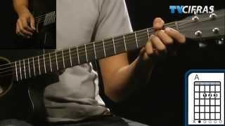 Michel Teló e Sorriso Maroto - É Nóis Faze Parapapá - Aula de violão - TV Cifras