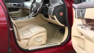 2009 (09) JAGUAR XF 3.0d V6 Premium Luxury Auto
