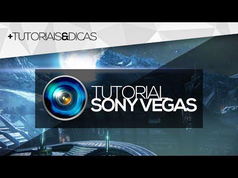 Tutorial Sony Vegas: Como Clarear Ou Escurecer Um Vídeo [dicas De Edição]