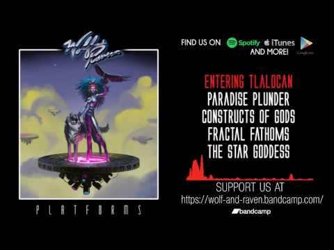 Wolf and Raven Platforms Full Album