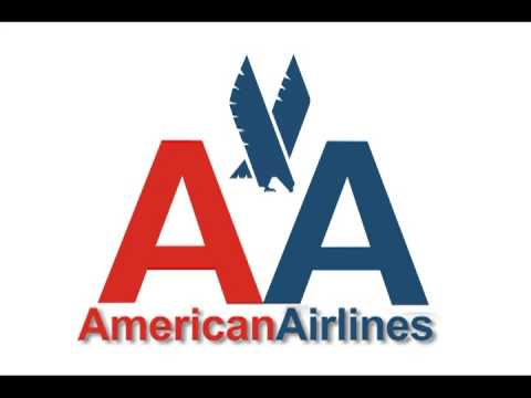 American Airlines - Logo