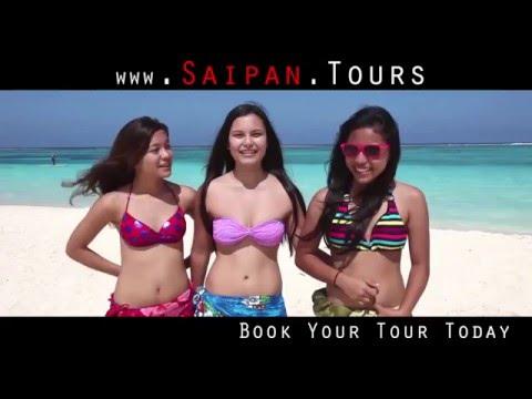 Saipan Tour Managaha Island www Saipan Tours