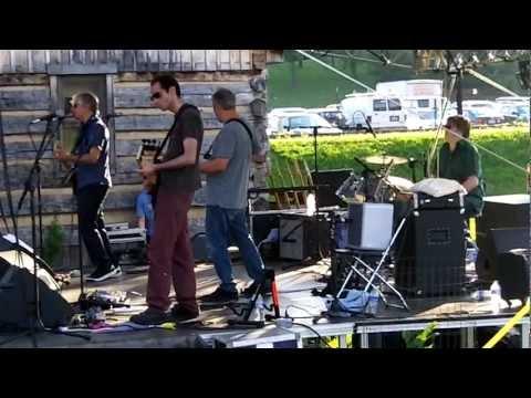 Lee Ranaldo Band - Thank You For Sending Me An Angel - Nelsonville Music Festival 2012 mp3