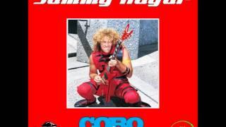 Dick In The Dirt SAMMY HAGAR Detroit 1984 Cobo Arena