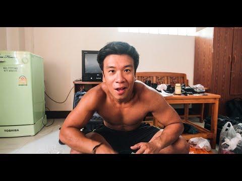 LIFE UPDATE - DIVE MASTER TRAINING - KOH TAO, THAILAND