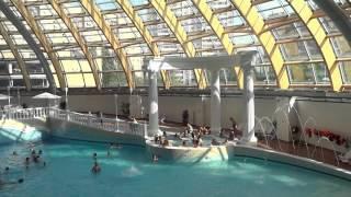 видео бассейн Новогиреево