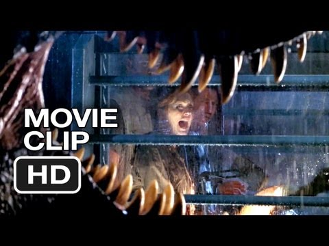 The Lost World: Jurassic Park 210 Movie   Mommy's Very Angry 1997 HD