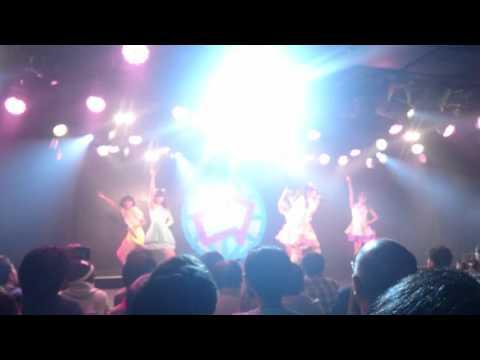 らんらん・時代 / わーすた(わーくま) AKIBAカルチャーズ新人公演 2015/8/14
