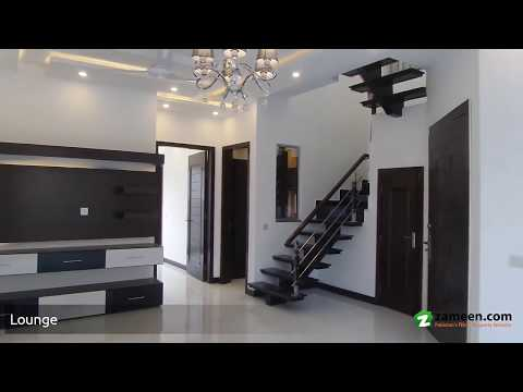 5 MARLA BRAND NEW HOUSE IS AVAILABLE FOR RENT IN DHA PHASE 6 - BLOCK D LAHORE