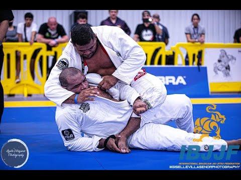 Thiago Reinaldo x Bruno Bastos - 2020 Oklahoma City Open