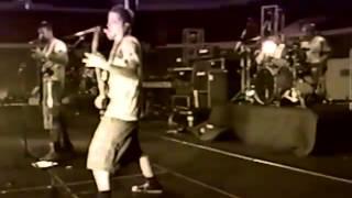 STUMP @ Milwaukee Metalfest 2002-The Art of Farting