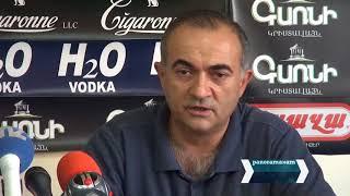 Թևան Պողոսյան  Հայաստանի համար կարևոր է սեփական օրակարգ ունենալը
