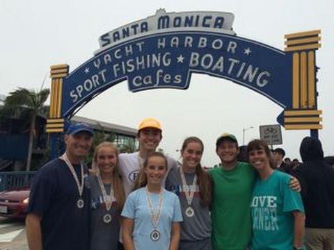 Fantastic Race Santa Monica